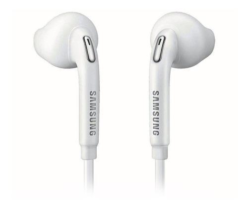 Audifonos S6 Manos Libres Con Microfono 1,2mtrs Sonido Envol