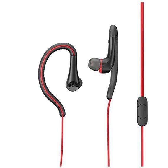 Auriculares Manos Libres Motorola Earbuds Sport Inear