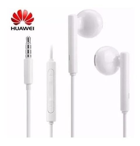 Auriculares Manos Libres Para Huawei Am115