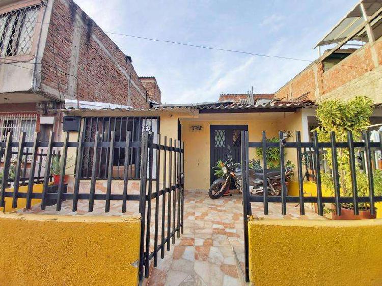 Casa En Venta En Cali Floralia CodVBKWC_10405472
