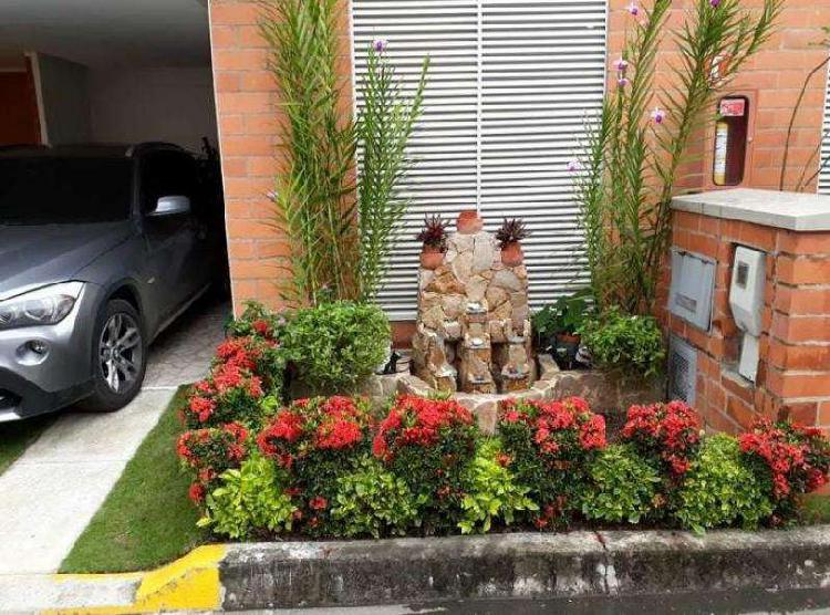 Casa En Venta En Cali Valle Del Lili CodVBKWC_10405469