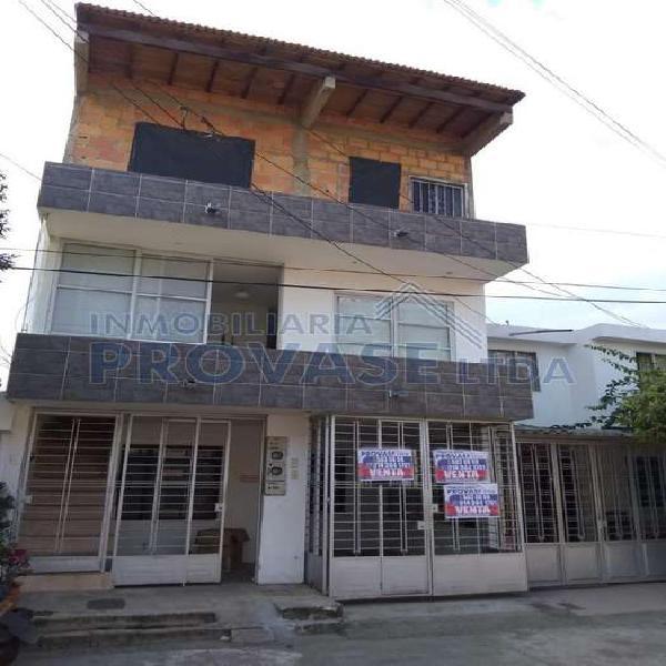 Casa En Venta En Cúcuta Nuevo Escobal CodVBPRV_101374