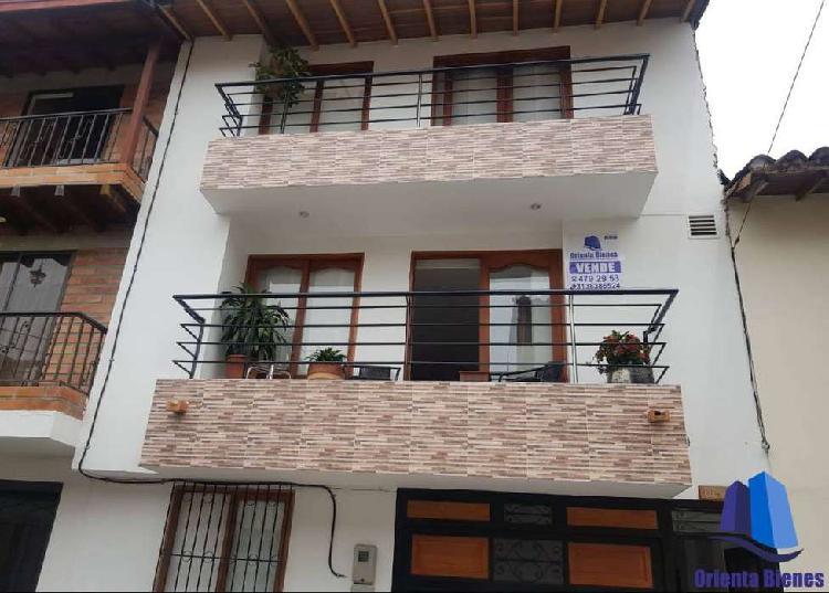 Casa en Venta sector Villas Lorca La Ceja