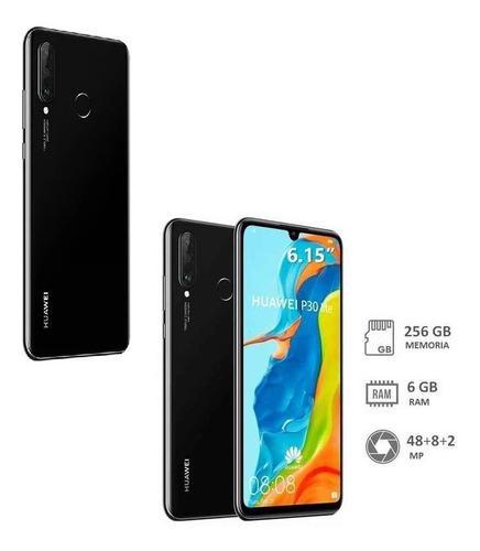 Celular Huawei P30 Lite New Edition 256gb Garantía 12 Meses
