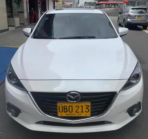 Mazda 3 Gran Touring Full Equipo
