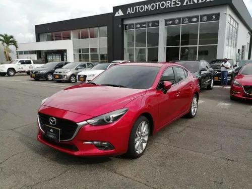 Mazda 3 Grand Touring 2018 Automatica Sec 2.0 Fwd 661