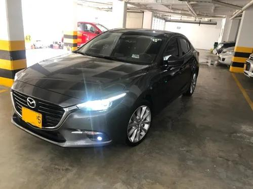 Mazda 3 Grand Touring Versión Full