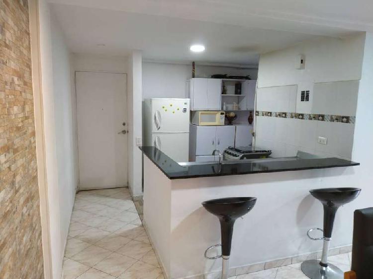 Se vende apartamento en Calasanz Medellín