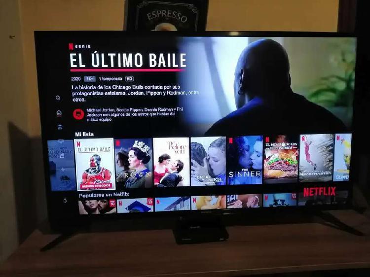 "TV TELEVISOR SAMSUNG 40"" UHD 4K SMART TV"