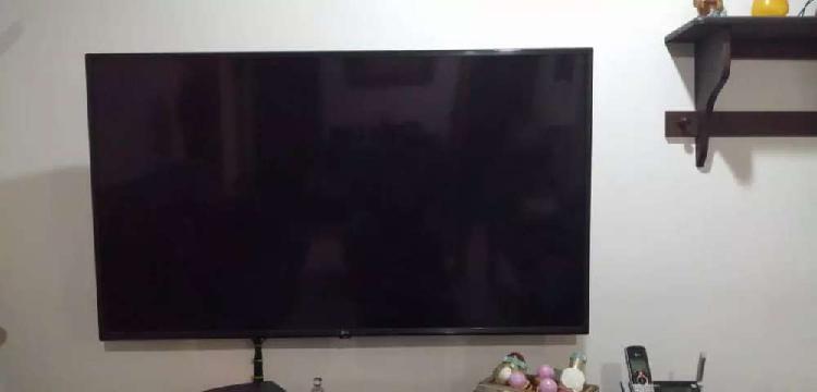 Televisor lg 55 Pulgadas uhd 4k super Promo!!!