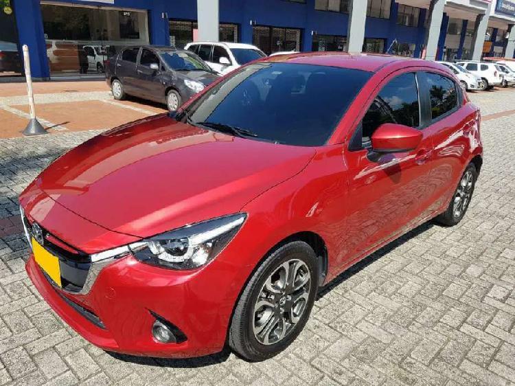 Vendo Mazda 2 Grand Touring 2016 Automático