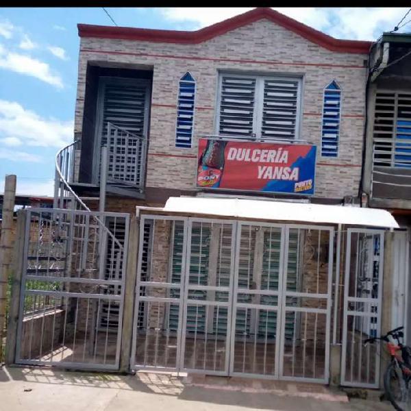 Vendo casa en el Barrio Bello Horizonte