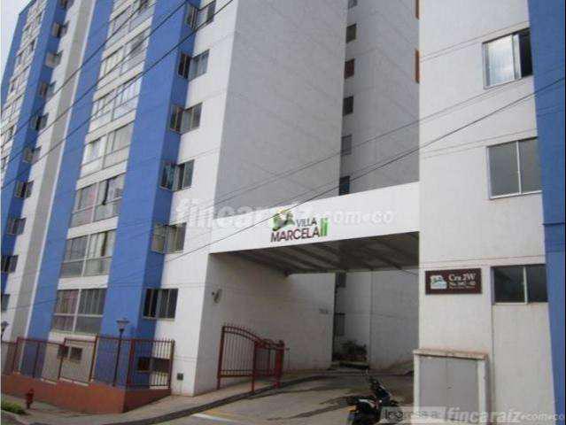vendo o permuto apartamento en Villa Marcela Piedecuesta