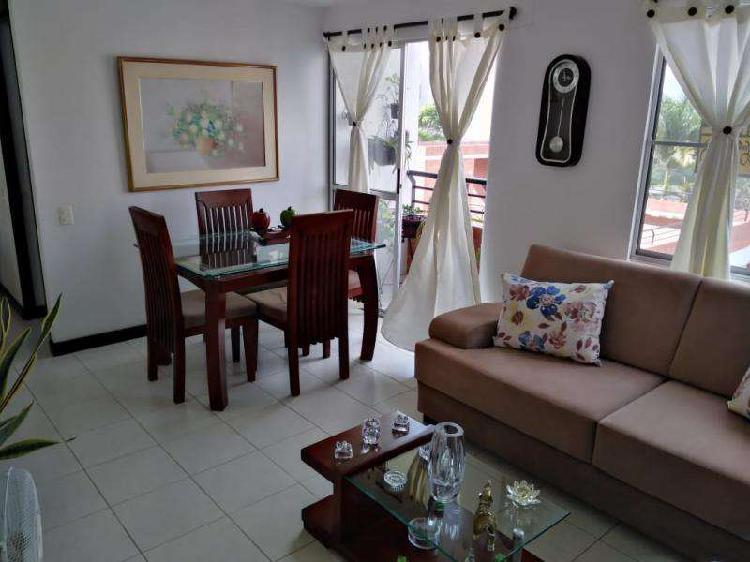 Apartamento En Venta En Cali Bochalema CodVBIIA177