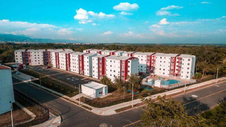 Apartamento En Venta En Cali Bochalema CodVBSBI12498