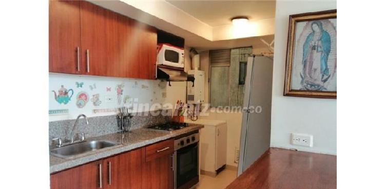 Apartamento en Venta Bogotá Tibana