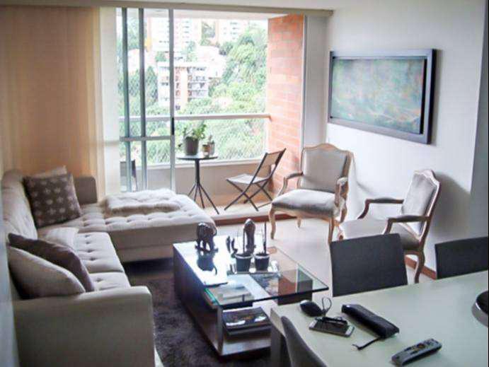 Apartamento en venta por el Esmeraldal Envigado . cod pr :