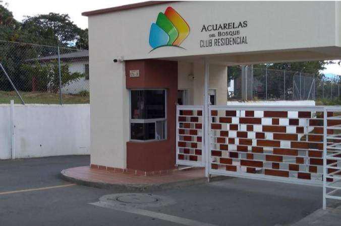 CASA ARRIENDO CONJUNTO CERRADO ACUARELAS DEL BOSQUE