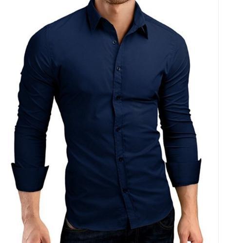 Camisas Casuales Para Hombres