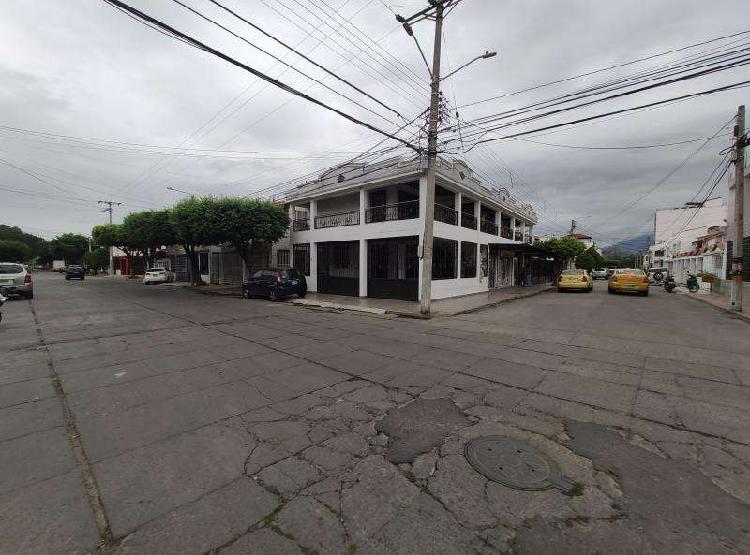 Casa En Arriendo En Cúcuta Niza CodABTON23347