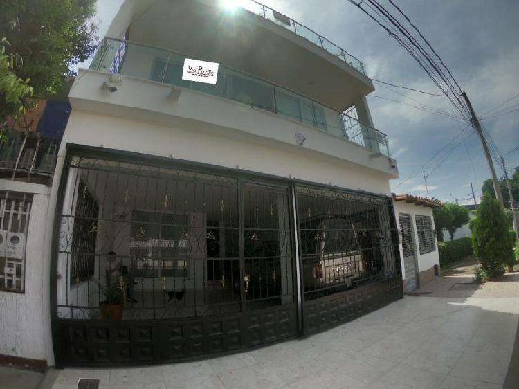 Casa En Venta En Cúcuta Gualanday CodVBVVP_735