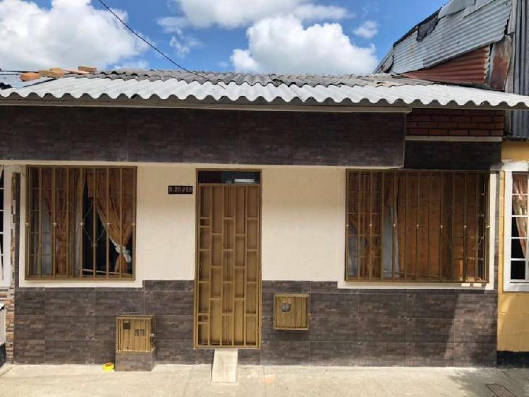 Casa en venta Nueva Tebaida