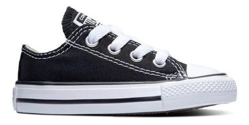 Converse All Star En Zapato Para Niño Y Niña