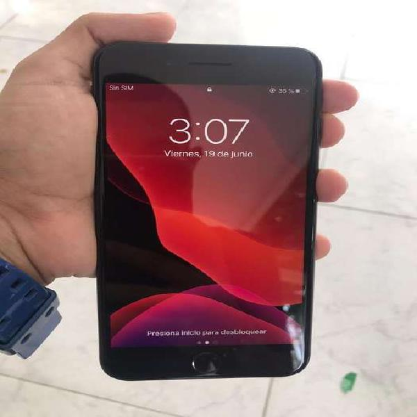 Iphone 8 plus (turbo sim)