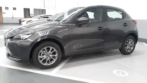 Mazda 2 Sport Touring 1.5l Mecanico 2021 Machine Gray