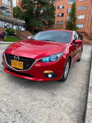 Mazda 3 Touring 2.0 2017 Manual