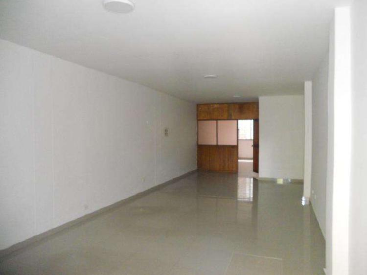 Oficina En Arriendo En Barranquilla El Prado CodABADC_40534