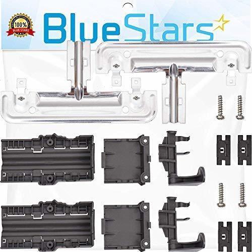 Ultra Resistente W10712395 Kit De Recambio Para Lavavajillas