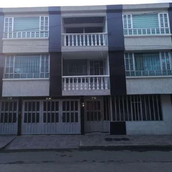 Vendo casa en Cajicá tres pisos