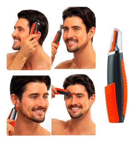 Afeitadora 2 En 1 Depiladora Portátil Hombre Barbera