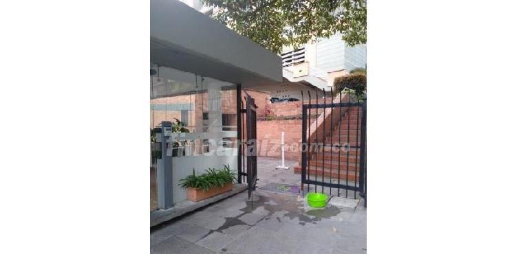 Apartamento en Venta Bogotá Altos de Suba