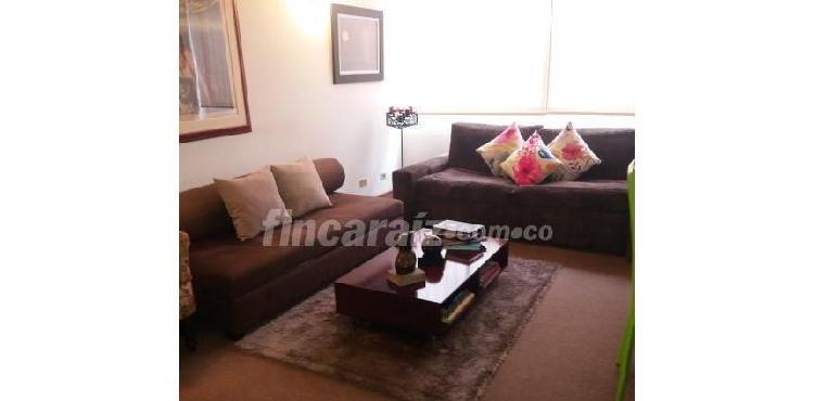 Apartamento en Venta Bogotá Santa Bárbara Central