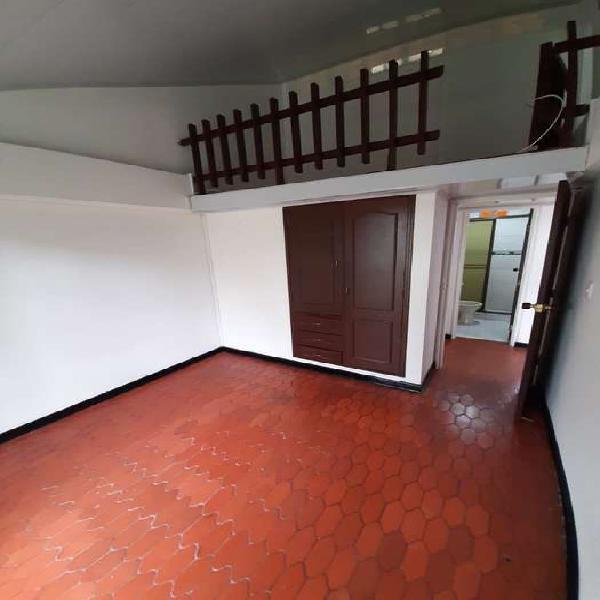 Arrendamiento de apartamento