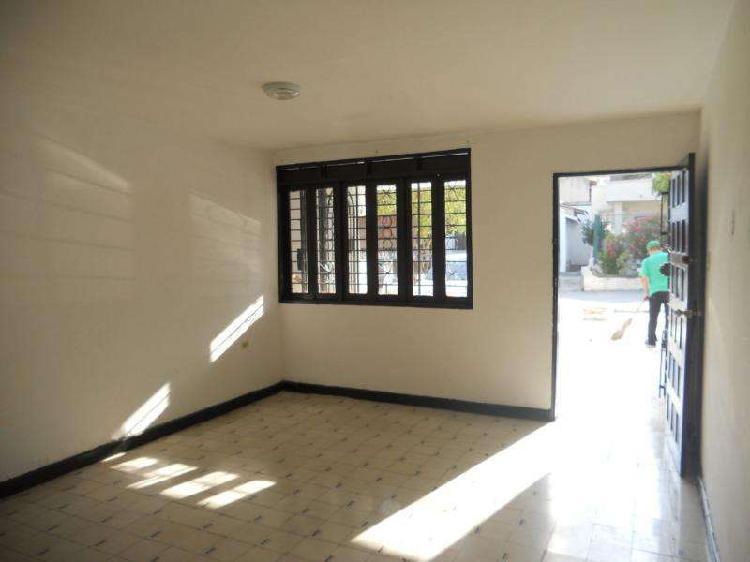 Casa En Arriendo En Barranquilla Santa Ana CodABADC_40669