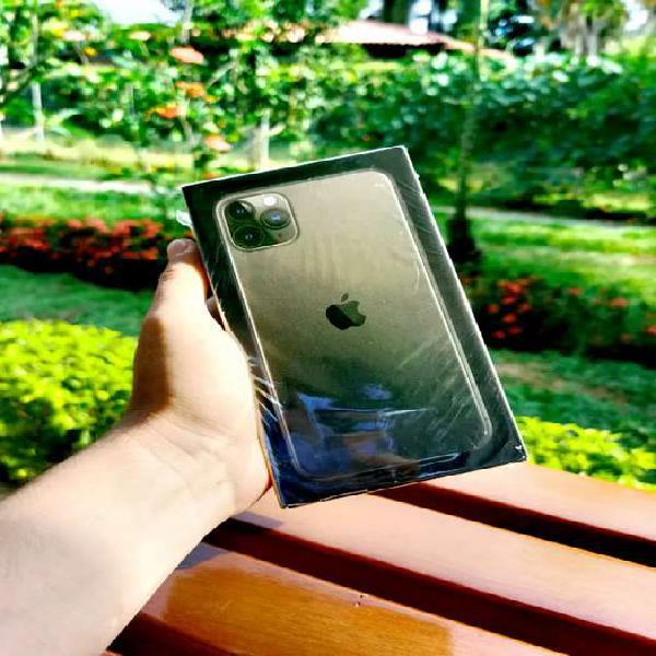 IPhone 11 Pro MÁX 64 gb NUEVO
