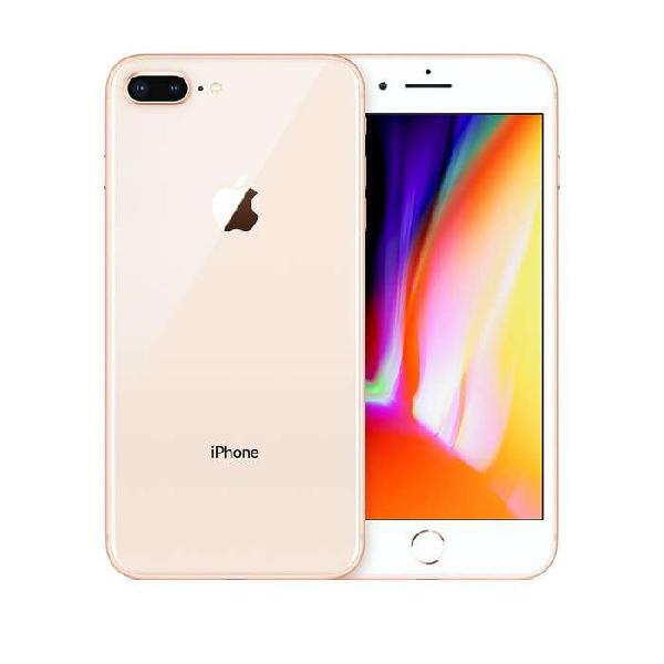 Iphone 8 plus oro rosa