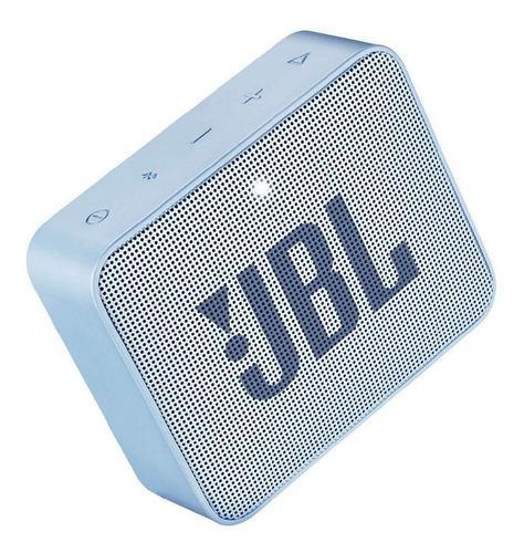 Parlante Portatil Jbl Go 2 Resistente Al Agua Bluetooth Ipx7