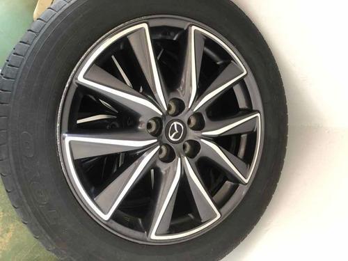 Rines 19 Con Llantas Toyo 70% De Vida De Mazda Cx-5