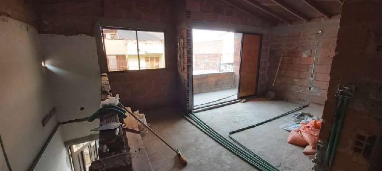 Se Vende Casa Sin Terminar Castilla Parte Alta _ wasi2610835