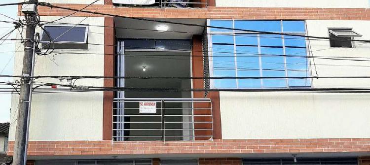 Se arrienda apartamento para estrenar en Villavicencio.
