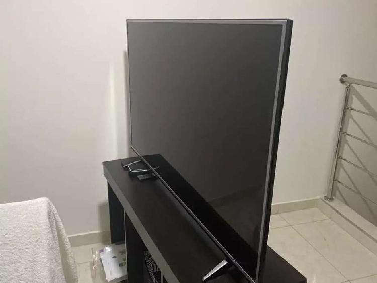 Se vende TV LG 55 pulgadas smart Tv 4K