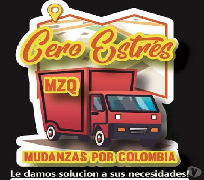 TRANSPORTE Y MUDANZAS EN CARTAGENA PRECIOS BAJOS 3184313216