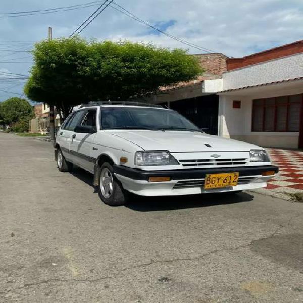 Vendo Chevrolet Sprint mod 1996