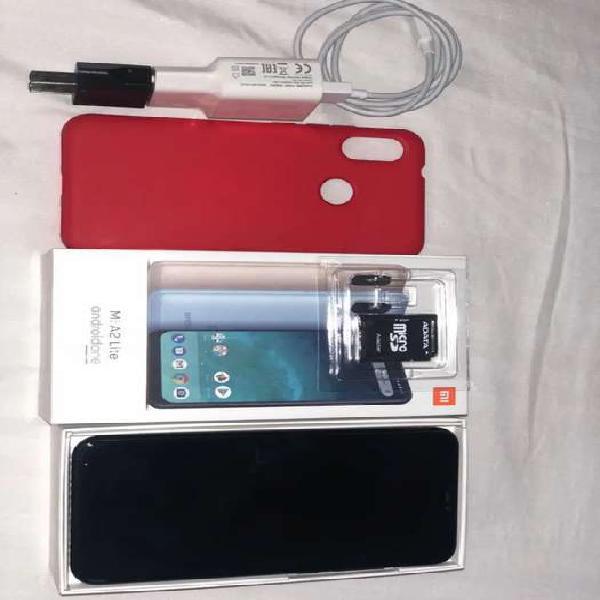 Xiaomi mi a2 Lite en 600