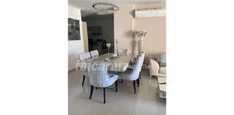 Apartamento en Venta Barranquilla Villa Santos