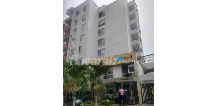 Apartamento en Venta Cali Ciudad Bochalema
